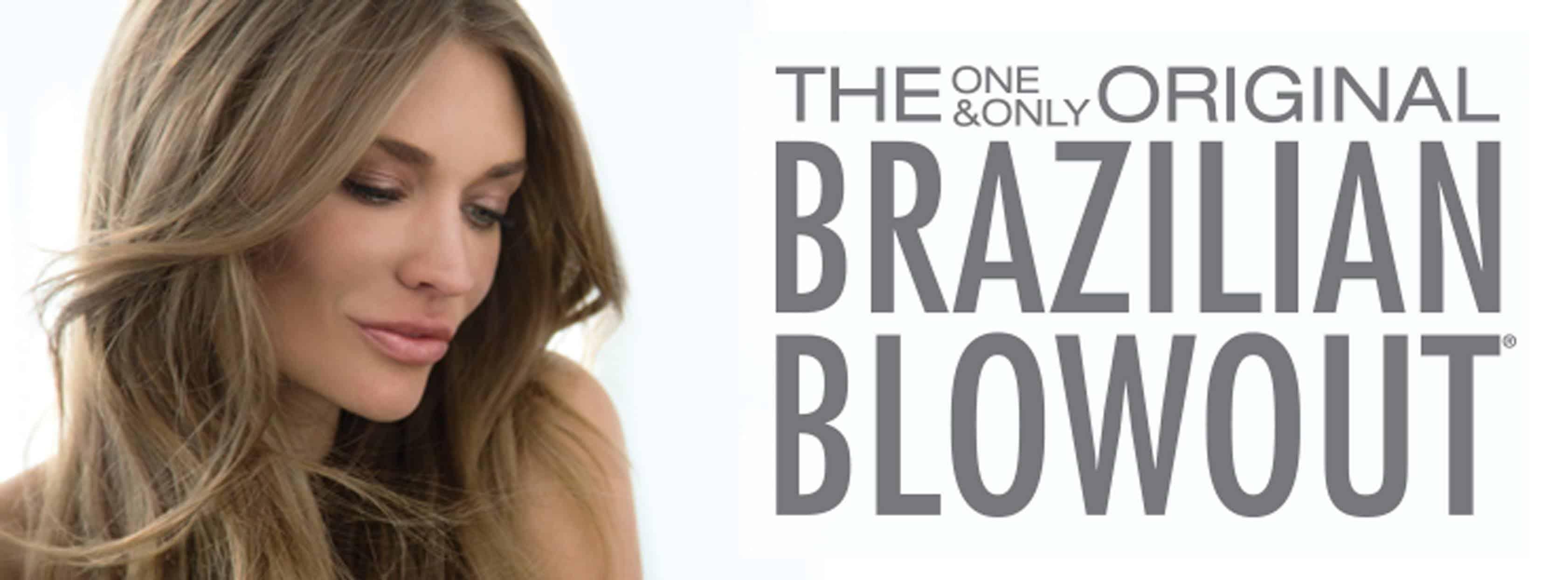 iBlowdry Brazilian Blowout