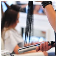 hair stylist job