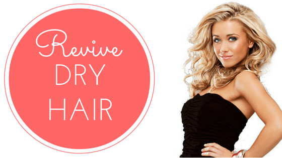 Revive Dry Hair